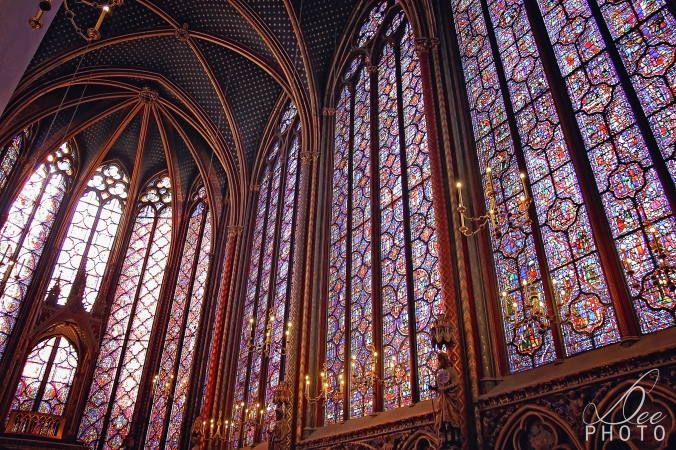 Saint Chapelle (5)