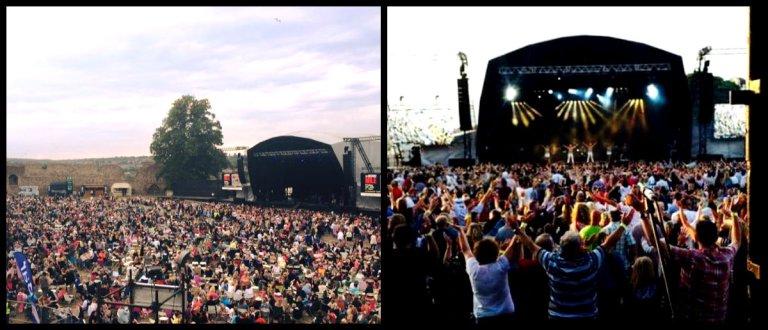collage koncert