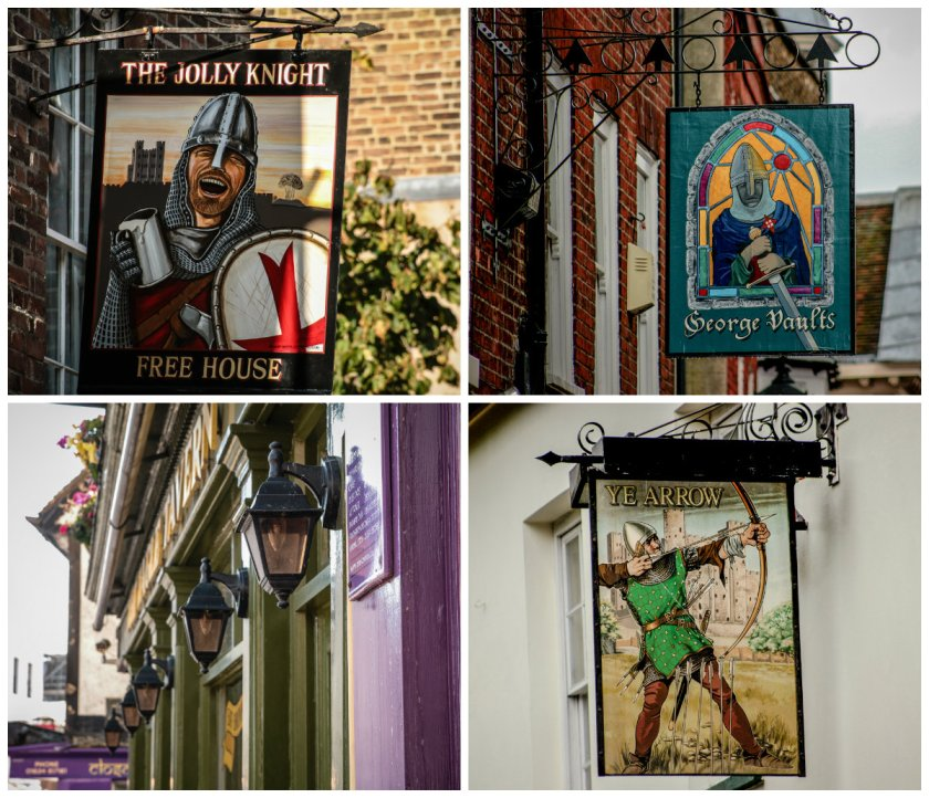 collage PUBS