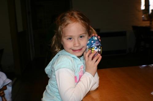 Buckland Abbey- Easter egg hunt10
