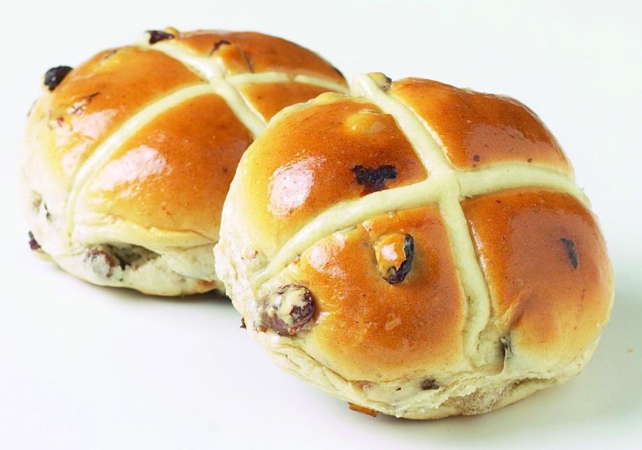 hot-cross-bun