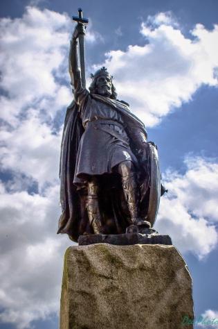 Winchester- king Albert