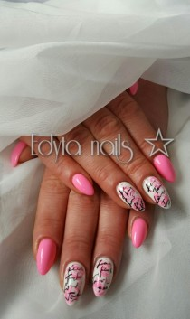 edyta nails