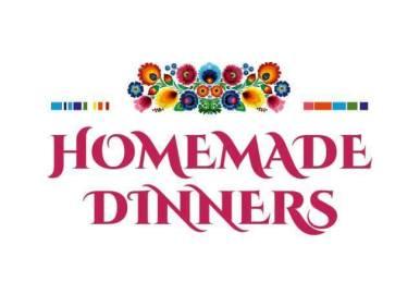 homemade dinners