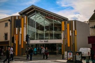 Galeria The Mall