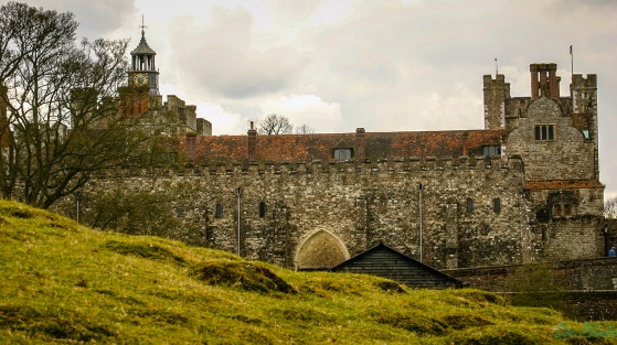 Knole Castle (35)
