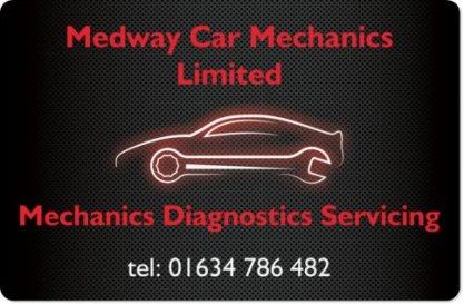 medway car