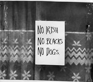 no-dogs-no-blacks-no-irish-sign