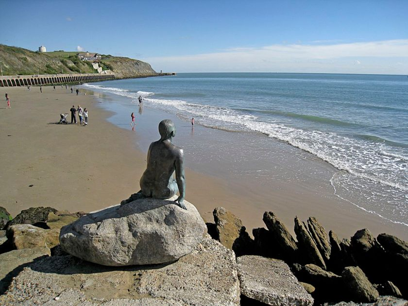 Sunny Beach folkstone