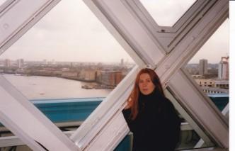 Na Tower Bridge