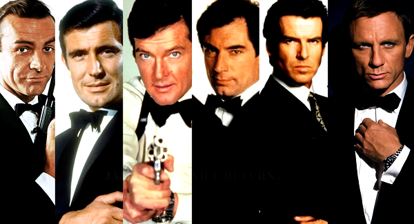 bond-actors
