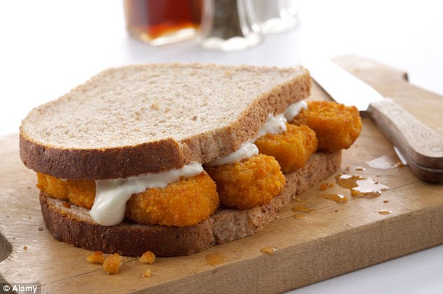 fish-finger-butty