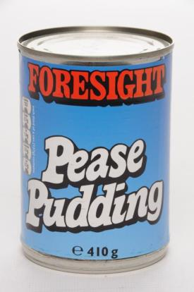 pease-pudding