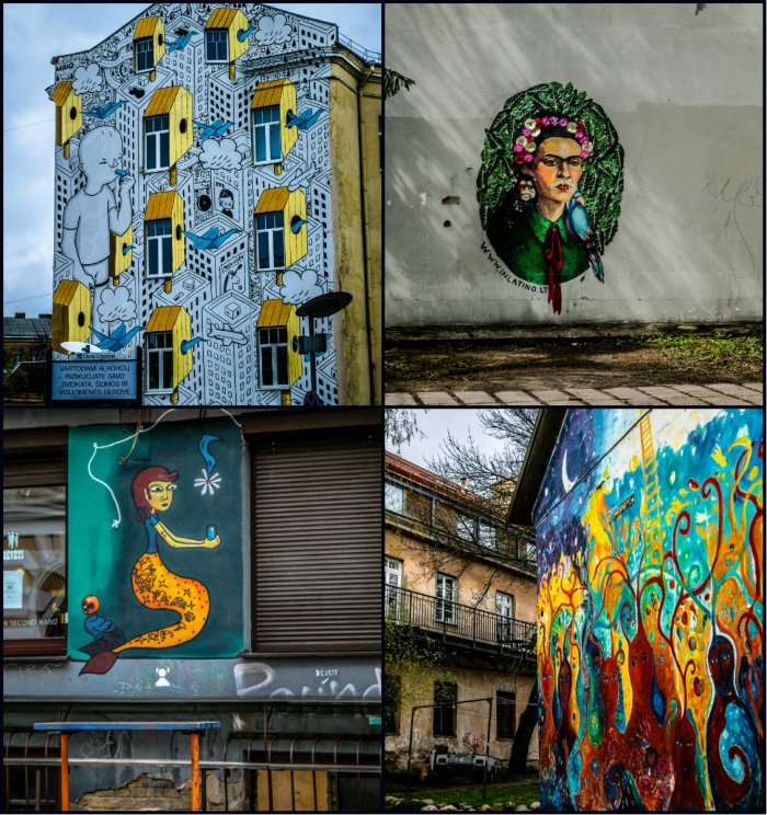 collage MURAL