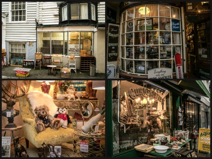 collage shops