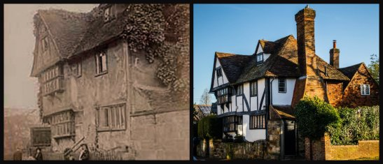 collage Port Reeve_s House