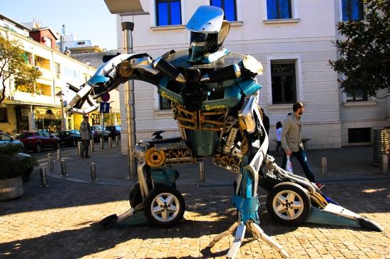 Transformers (19)