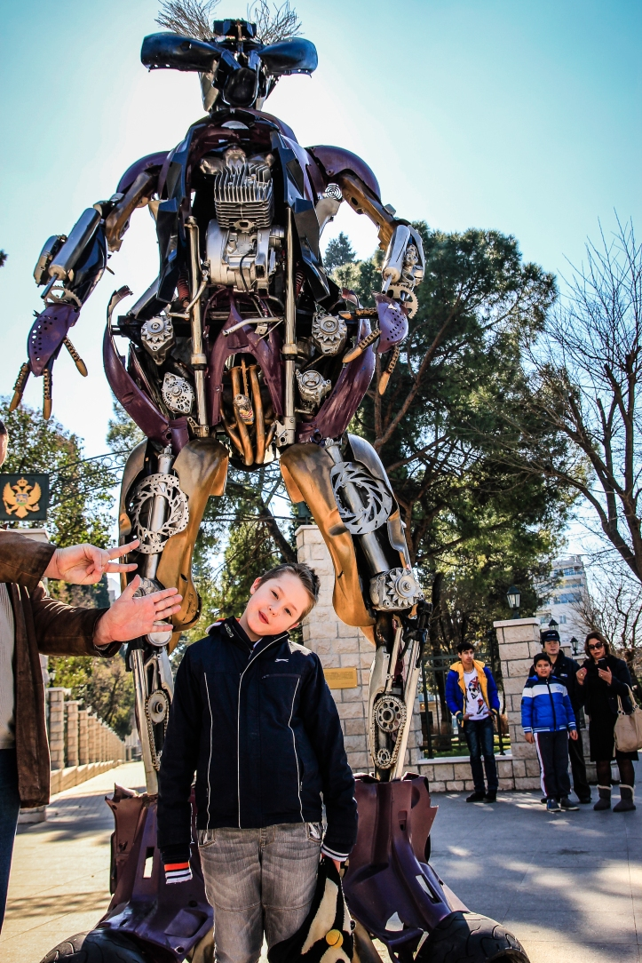Transformers (26)