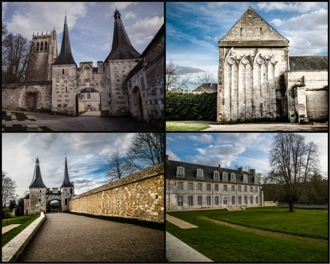 collage abbey