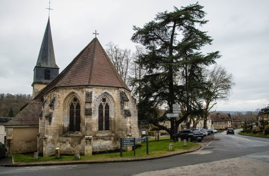 Le Bec Village (59)