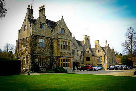 bibury-court-hotel